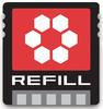 Thumbnail Reason Electric Bass - Refill for Reasons